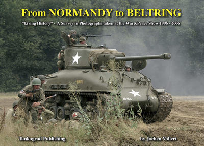 From Normandy to Beltring - 1
