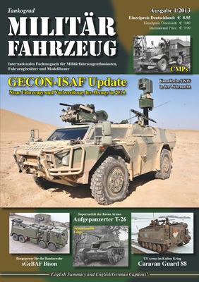 MFZ 1/2013 časopis - 1