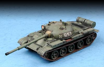T-62 m. 1962