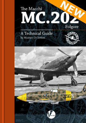 The Macchi MC.202 Folgore - 1