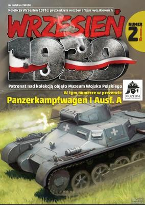 PzKfw I Ausf A - 1