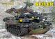 Keiler German Mine-Clearing Tank - 1/5