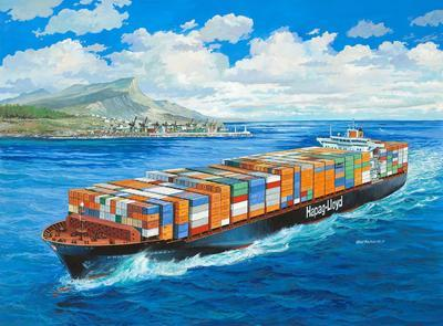 Colombo Express Container Ship