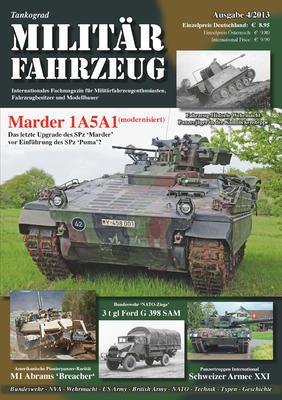 MFZ 4/2013 časopis - 1