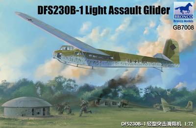 DFS 230B-1 Light Assault Glider