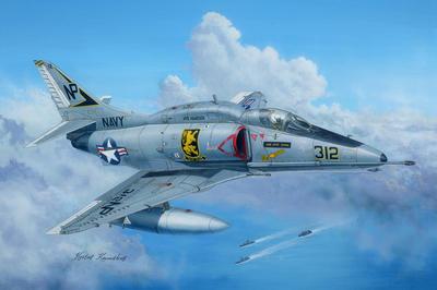 A-4F Sky Hawk - 1