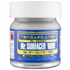Mr. Surfacer 1000