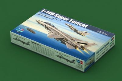 F14 D Super Tomcat