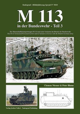 M113 in der Bw - Teil 3
