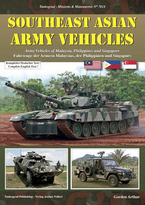 Southeast Asian Army Vehicles