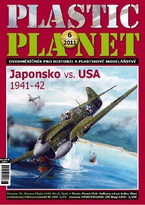 Plastic Planet 2011/6 - 1