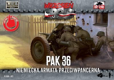 PAK 36 s obsluhou (2ks)