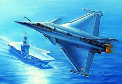 Rafale M Fighter