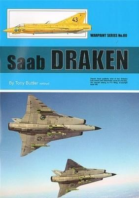 Saab Drakken