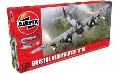Bristol Beaufighter TF.10 - 1