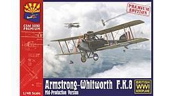 Armstrong-Witworth F.K. 8 midle version