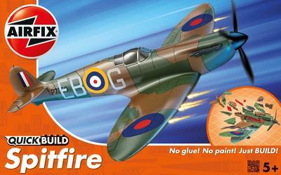 Spitfire Quickbuild