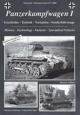 Panzerkampfwagen I - 1
