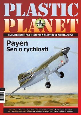 Plastic Planet 2016/5 - 1