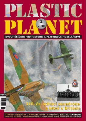 Plastic Planet 2010/2 - 1