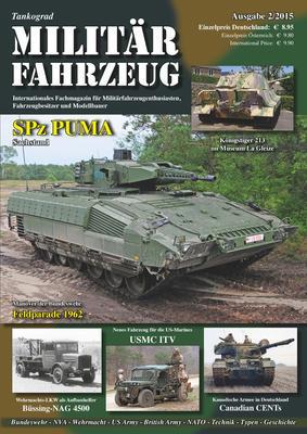 MFZ 2/2015 časopis - 1