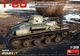 T-60 Late Series Screened Gorky Automobile Plant - 1/3