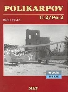 Polikarpov U-2/Po-2