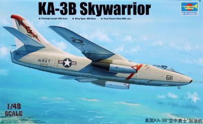 KA-3B Skywarrior