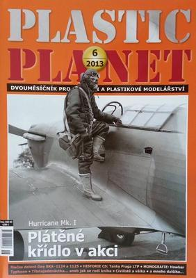 Plastic Planet 2013/6 - 1
