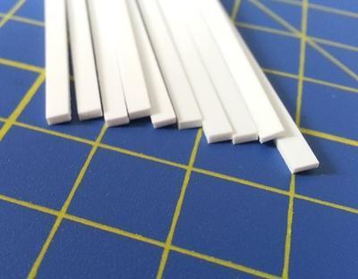 Strips 1 x 2,5 mm