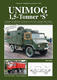 Unimog 1,5-Tonner 'S' The Legendary 1.5-ton Unimog Truck in German Service Part 3 - Box  - 1/3