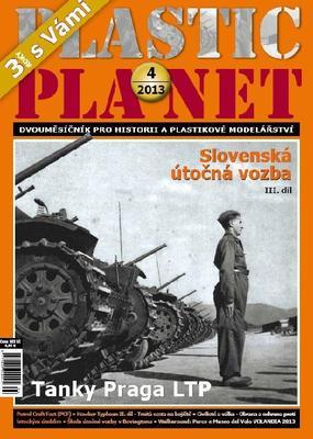 Plastic Planet 2013/4 - 1