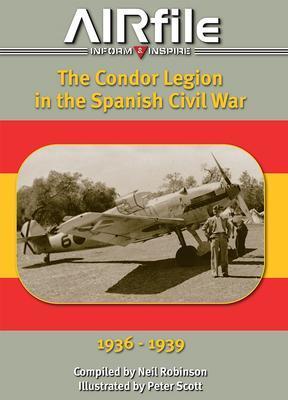 The Condor Legion in the Spanish Civil War