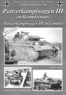 Panzer III in Combat - 1