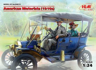 American Motorist (1910s) - 1