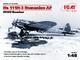 He 111H-3 Romanian AF, WWII Bomber - 1/2