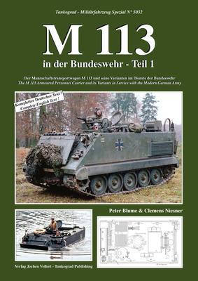M113 in der Bw - Teil 1