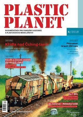 Plastic Planet 2018/4