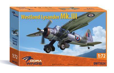 Westland Lysander Mk.III - 1