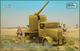 Italian Autocannone 3Ro with 90/53 90mm Anti Aircraft Gun  - 1/3