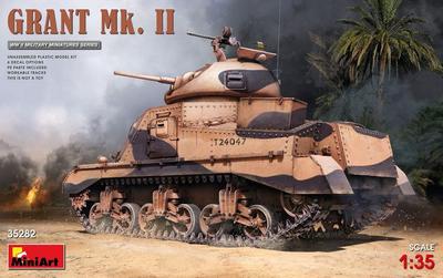 Grant Mk. II