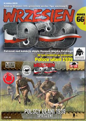 Polscy Ułani 1939 – spieszeni - 1