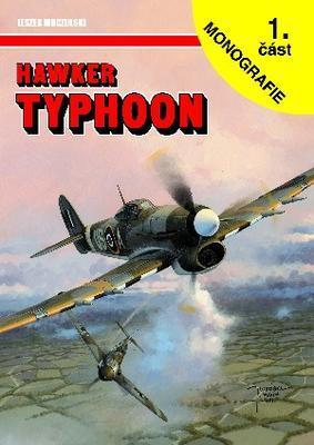 Hawker Typhoon 1.díl - 1