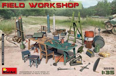 Field Workshop - 1