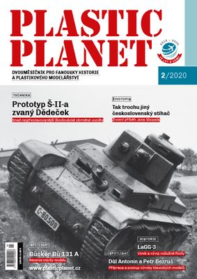 Plastic Planet 2020/2 - časopis