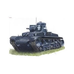 PzKpfw 35(t) / LT vz.35