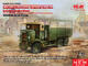 Leyland Retriever General Service (early production) Europe 1945 - 1/4