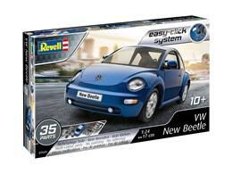 VW New Beetle - Easy Click System