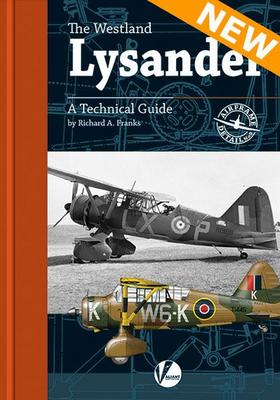 The Westland Lysander - 1