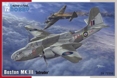 "Boston MK.III ""Intruder""  - 1"